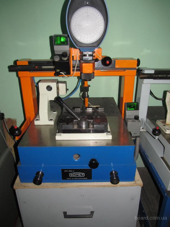 Проектор измерительный SPS 200 U SOMET