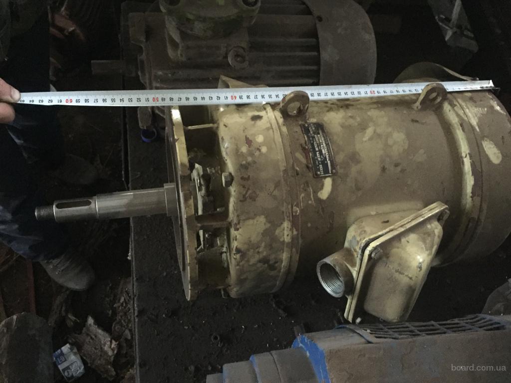 Электродвигатель АМ62-20М5  14кВт 2850 об/мин. Фланец.