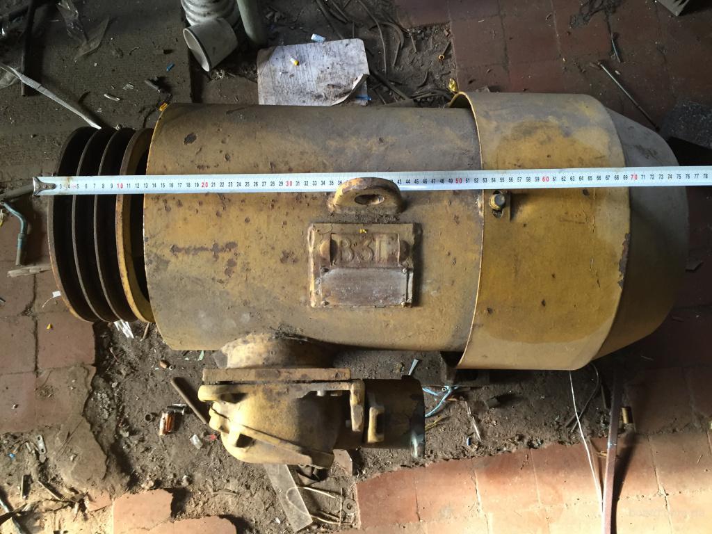 Электродвигатель КО22-4 20кВт 1475об/мин. Лапа.