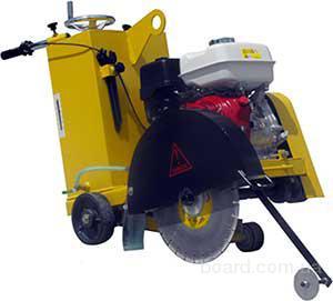 Швонарезчик бензиновый AGT ATB 450/13