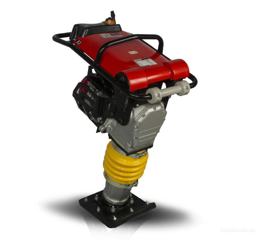 Трамбовка бензиновая (вибротрамбовка) Biedronka UW7814K