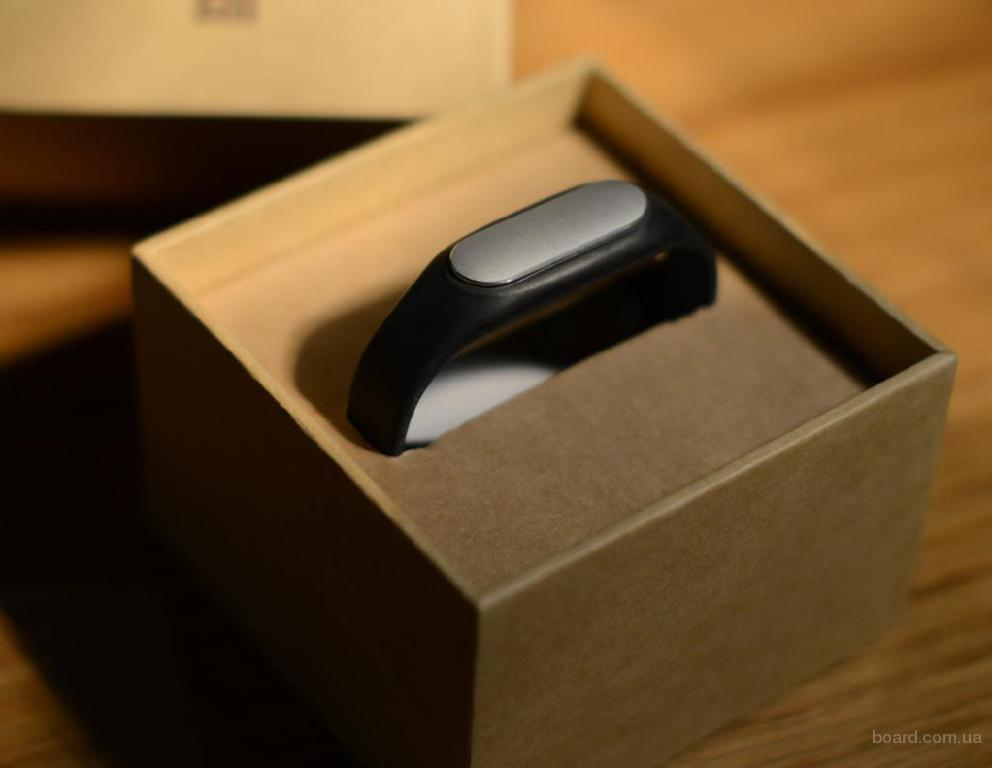 Фитнес-браслет Xiaomi Mi band V2.0.