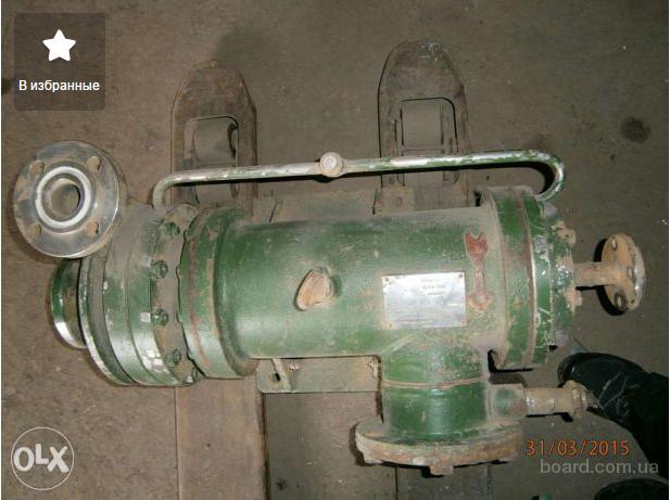 Насос электрический ЦНГ 68-1