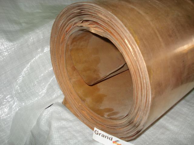 Продам ленту БрКМЦ  0,3 или 0,35 и 0,5*250 со склада в Киеве