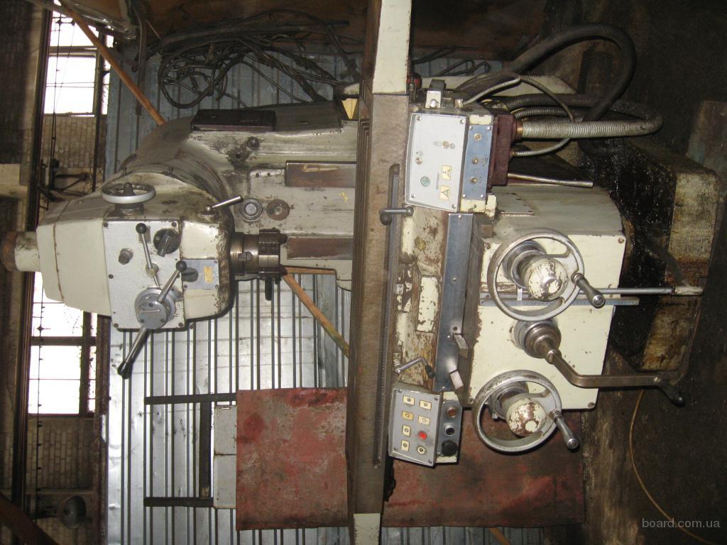 Продам сверлильный фрезерный расточной станок модели СФ-40 (1992 г.в.)