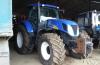 Колісний трактор NEW HOLLAND T 7060
