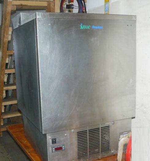 Низкотемпературный ларь для бокалов IMC FR60 бу