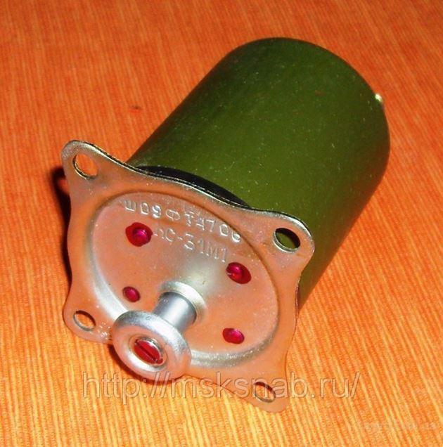 КС-31М1 - Кнопка стартера