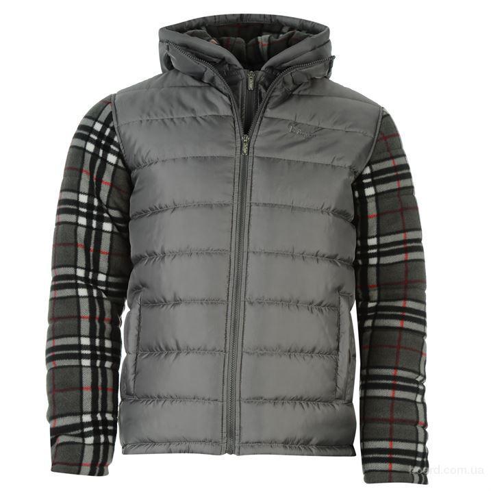 LeeCooper куртка мужская, осенняя (размер M,L)