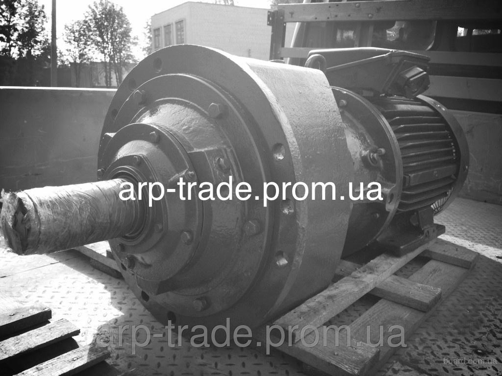 Мотор-редукторы МР2-500-23-32 планетарные