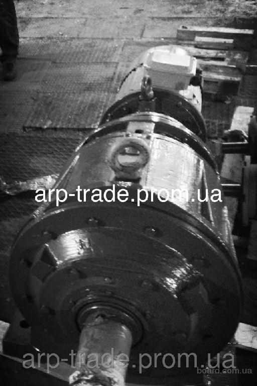 Мотор-редукторы МР2-500-15-32 планетарные