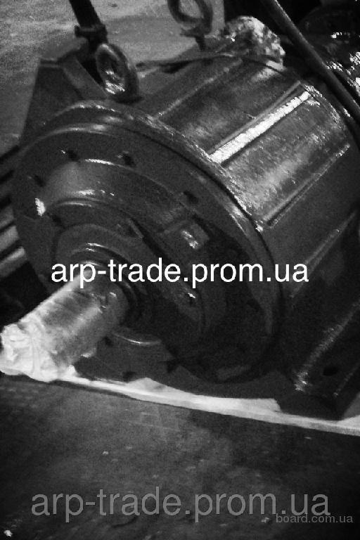 Мотор-редукторы МР2-500-45-32 планетарные