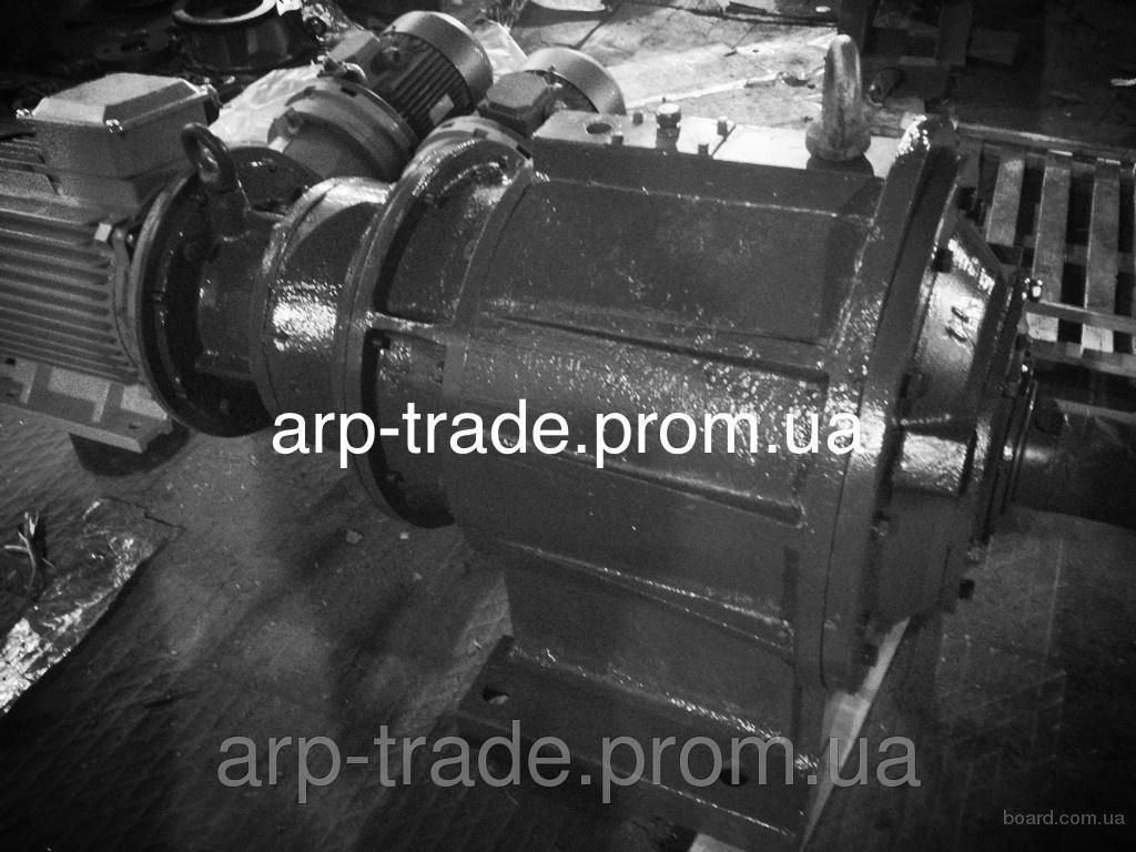 Мотор-редукторы МР2-500-13-20 планетарные