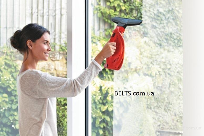 Купить.Вакуумный скребок для окон Cordless Electric Window Vac (щетка для мытья окон и зеркал Колдрес Электрик виндов Вак)