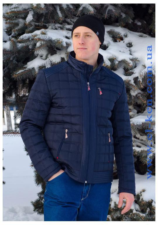 Демисезонная куртка - 137 от интернет магазина EL&KEN