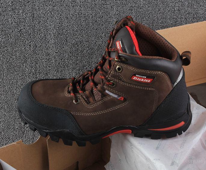 Фирменные мужские ботинки. Под Заказ