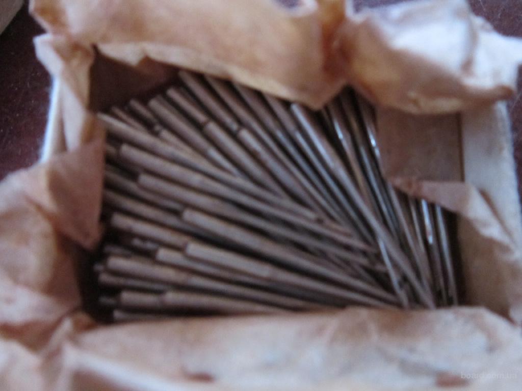 Иглы швейные  модель 0029 №110