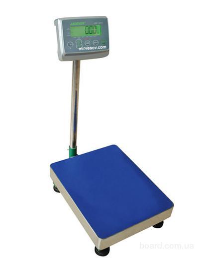 Товарные весы JBS-3000(400х500)