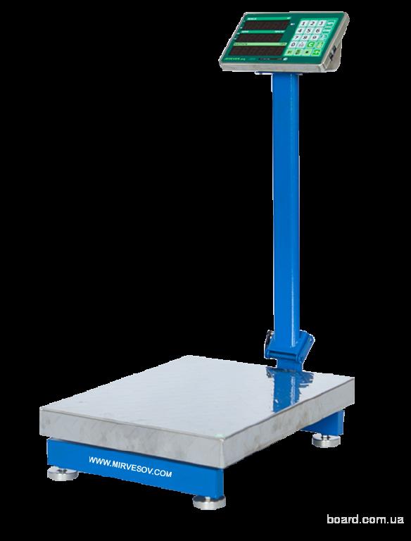 Товарные весы JBS-700М