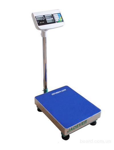 Товарные весы JBS-700P