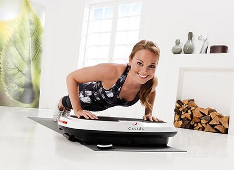 Тренажер для домашнего фитнеса PowerBoard