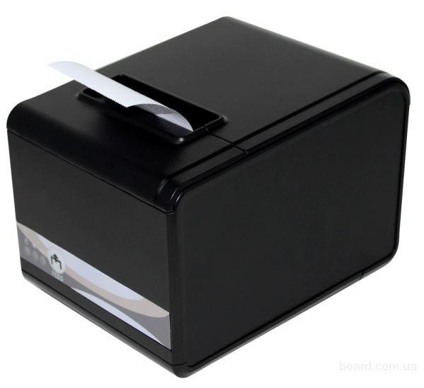 Принтер встречек на кухню и чеков на бар-L80250,оборудование ресторана