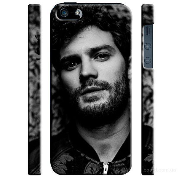 Чехол на телефон со своим фото, чехол с рисунком, чехол с изображением
