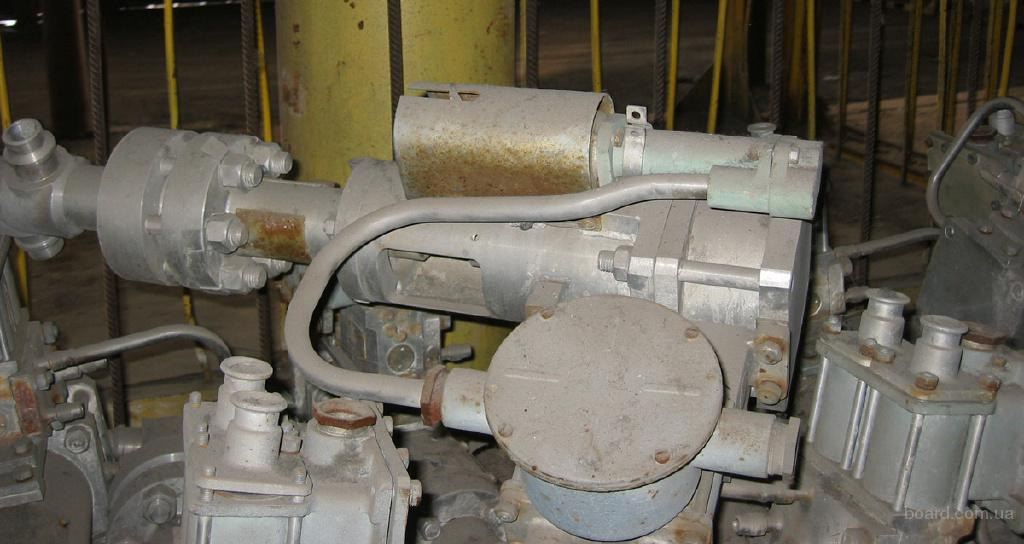 Клапан предохранительный СК 55001-050
