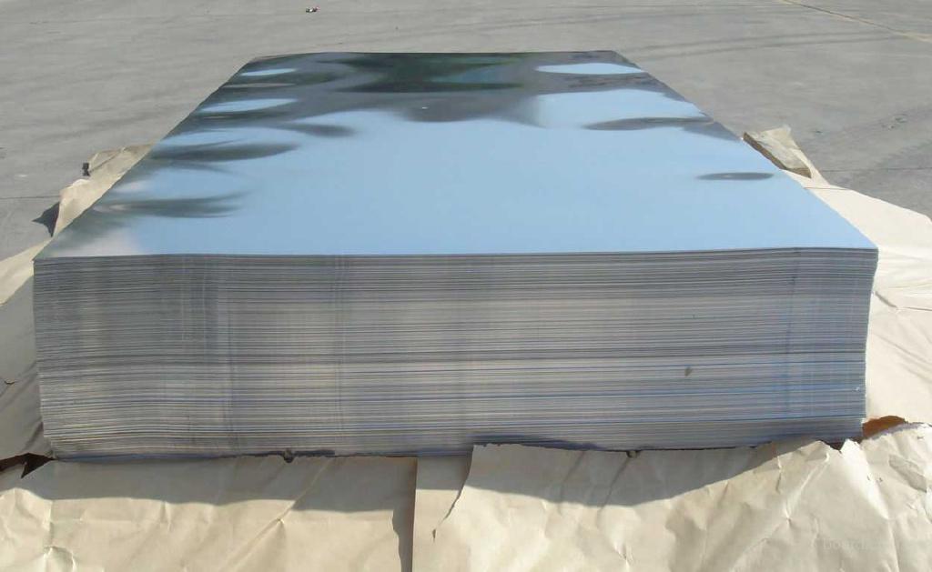 Нержавеющий лист (нержавейка) ГОСТ 08Х18Н10 (AISI 304) всех раскроев
