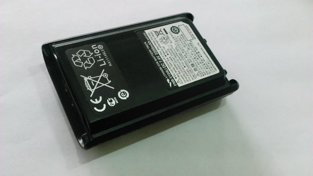 Аккумулятор Vertex FNB-V104LI, для раций, радиостанций