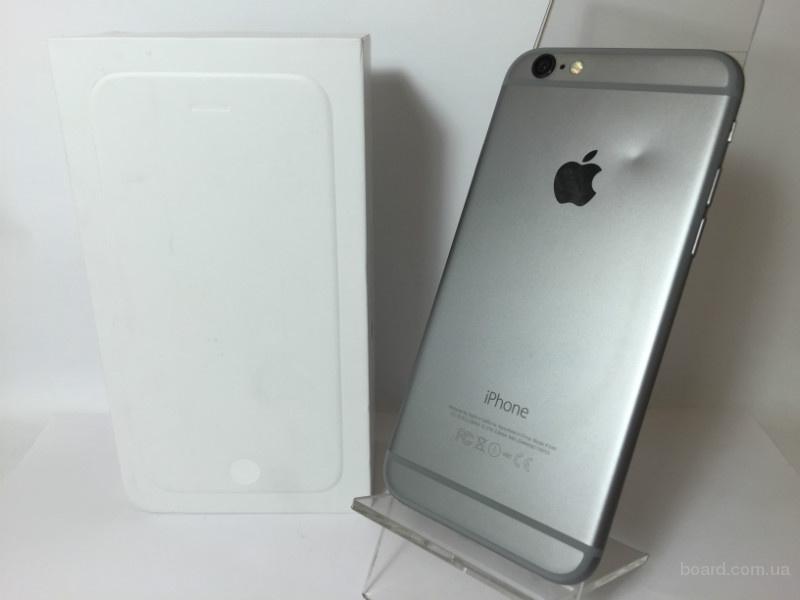 Айфон 6 бу в интернет-магазине BigMag в Украине
