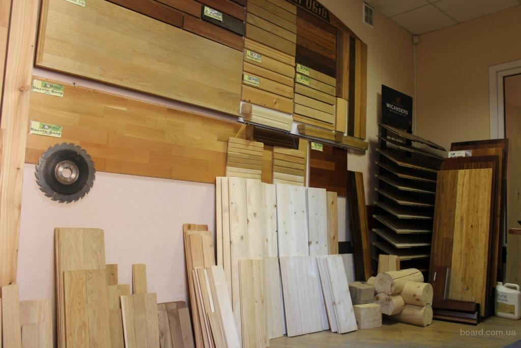 Блок хаус з хвойних порід дерева : смерека, сосна, модрина Для внутрішнього і зовнішнього оздоблення.