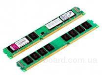 Продам Новую оперативную память к персональному компьютеру Kingston DDR2 1GB 2GB 4Gb 800Mhz DDR3