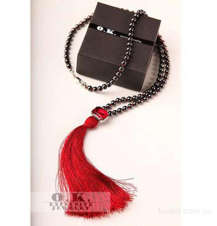 Эксклюзивные украшения для женщин и мужчин (бусы, браслеты, шамбалла)