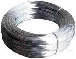 Проволока для сварки низкоуглеродистых  и низколегированных сталей СВ–08А  в бухтах по 80–100 кг  д.2 ,3, 4