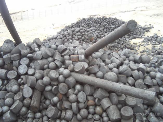 Продаем стальной лом повышенного качества
