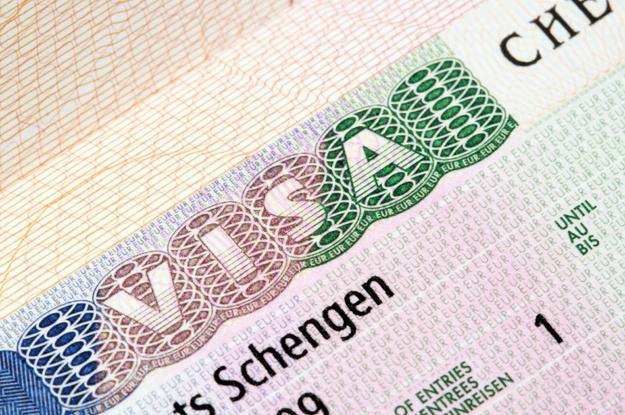 Польская национальная виза