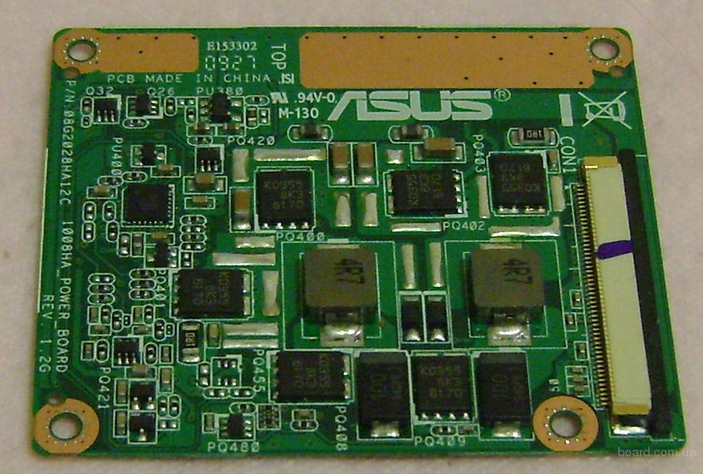 Запчасти на нетбук Asus 1008HA