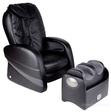 Комфортное массажное кресло Smart 3S