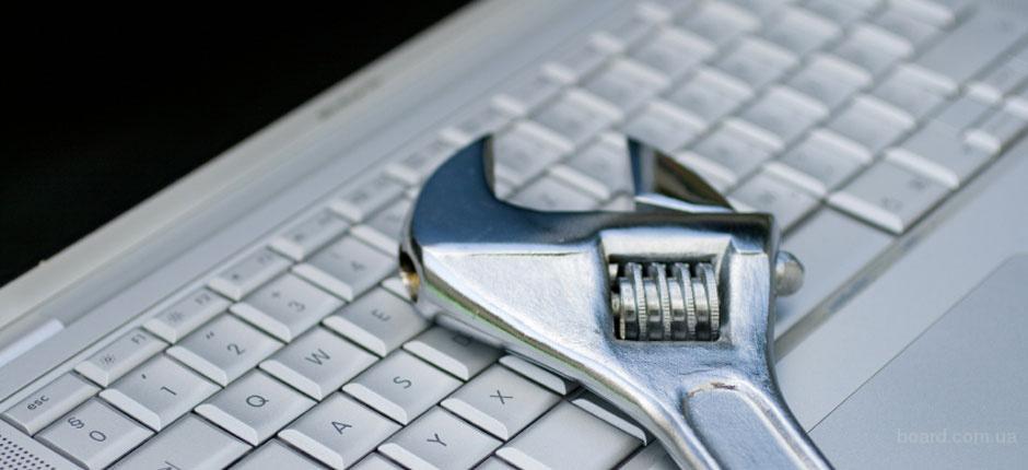 Ремонт компьютеров и ноутбуков в Николаеве