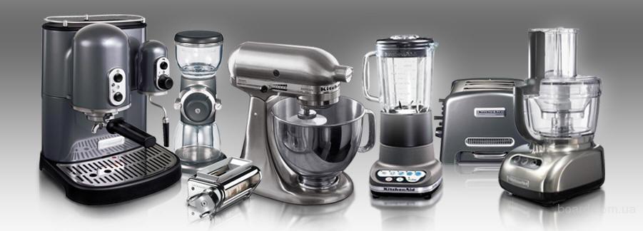 Ремонт кухонної техніки