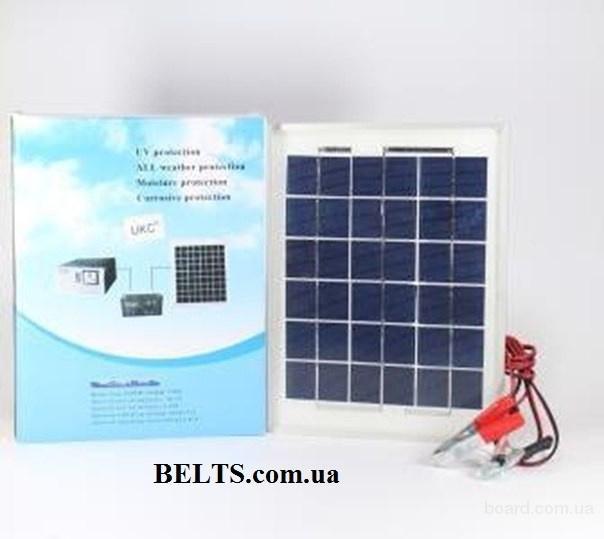 Купить.Солнечная панель 5В 9В Solar Panel GD-Light (батарея)