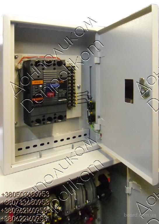 Я8501 крановая панель ввода и защиты