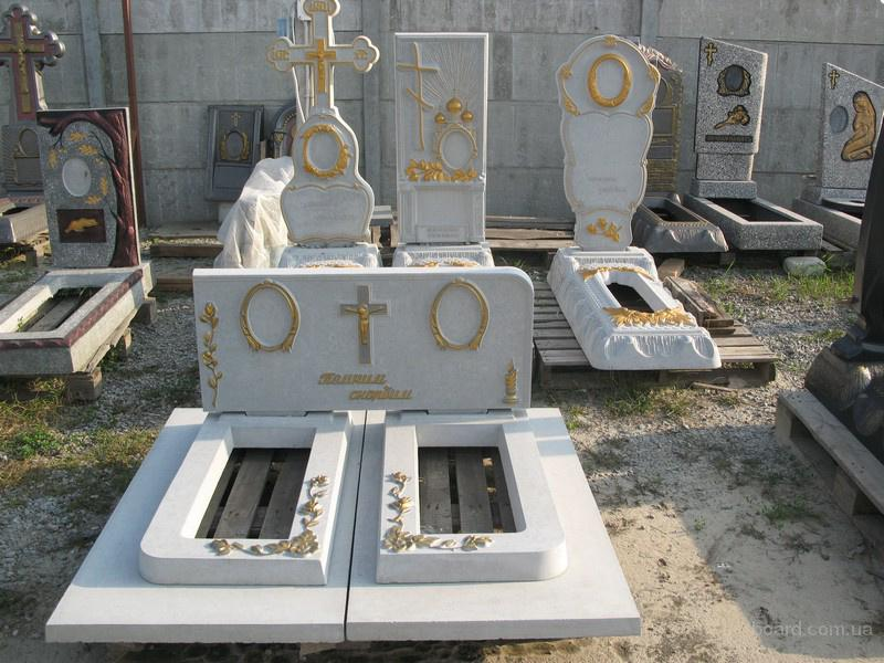 Изготовление памятников и не только