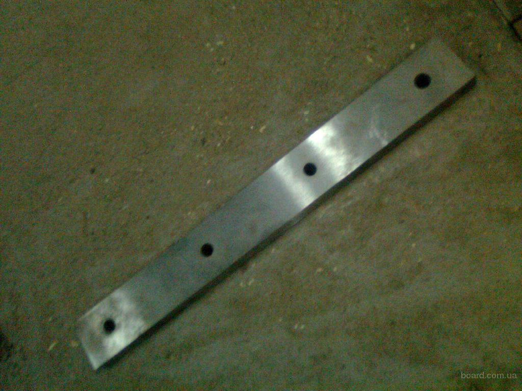 Нож для гильотины 570мм х 66мм х 26мм