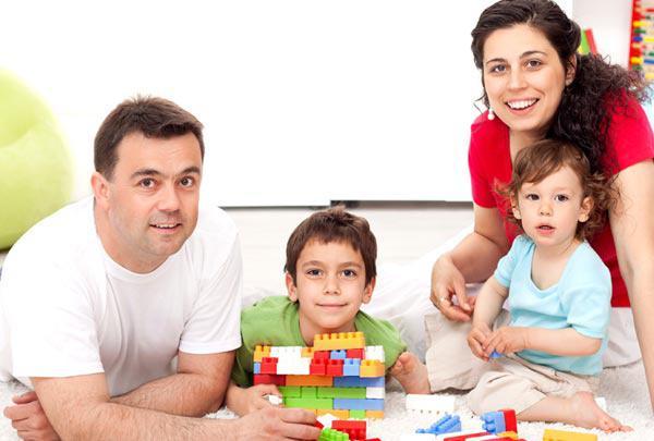 Развлечения для всей семьи