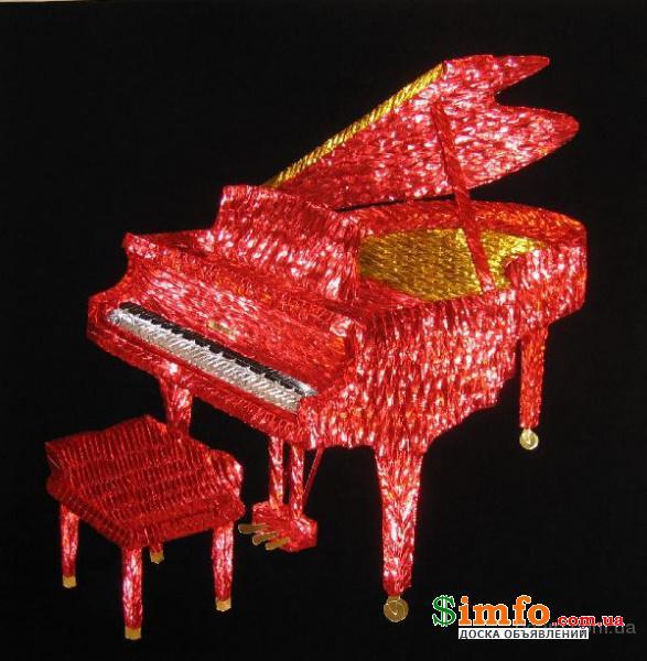 Уроки по Гитаре, Фортепиано. Преподаватель музыки, обучение.