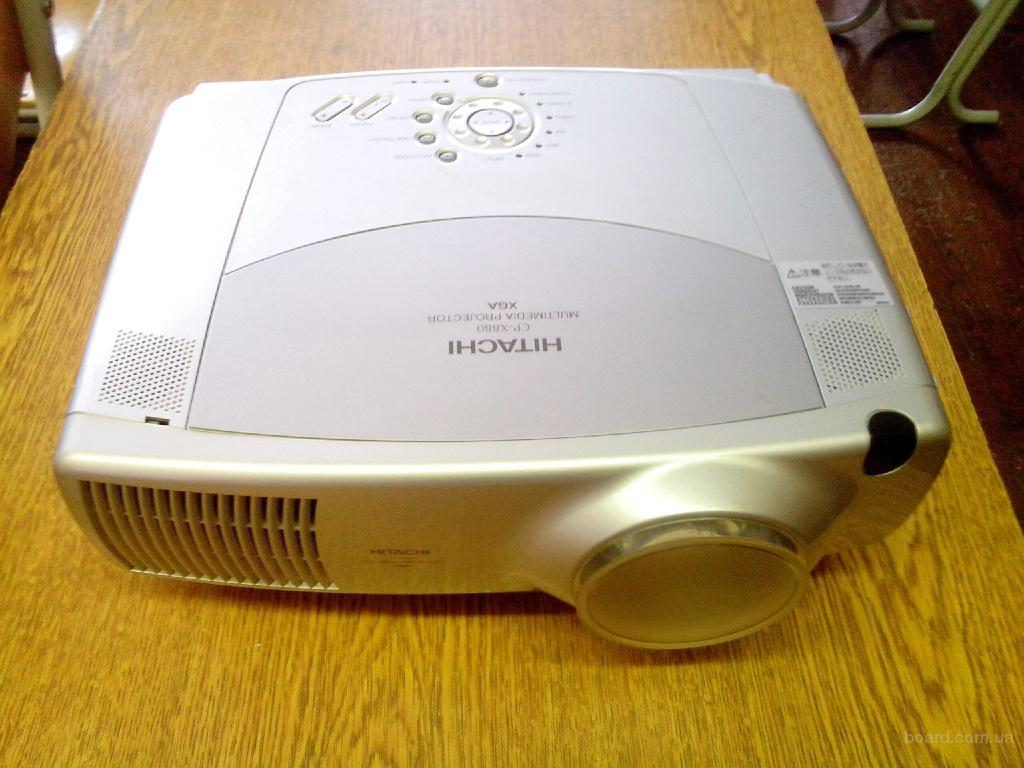 Проектор Hitachi