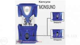 Инструкция для игрушки Монсуно Как Нови