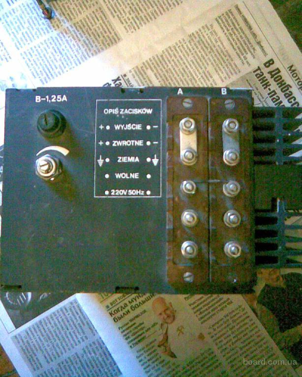 блок питания 24 вольта, 4 ампера